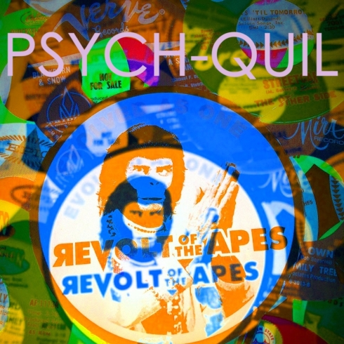PSYCHQUIL