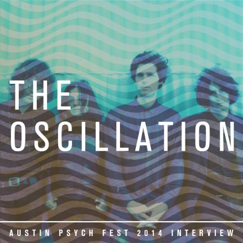 THE-OSCILLATION